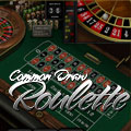Common-Draw-Roulette-Table games