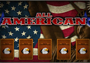 All-American-Poker Games