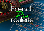 French-Roulette-Pro-Table Games