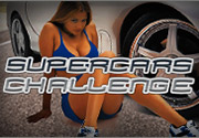 Supercars-HD-Video Slots